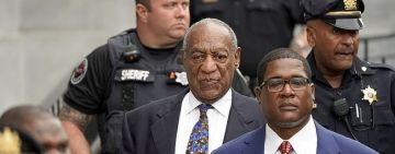 Cosby asks Pennsylvania top court to hear appeal