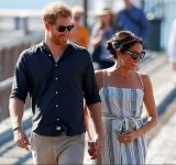 Harry and Meghan step back from senior royal roles in surprise move
