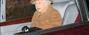 Britain's Queen Elizabeth calls Prince Harry for crisis meeting