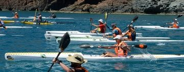 St. Maarten  to host the  2020 Pan American Ocean Racing and Stand Up Paddle Canoe Championship