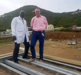 SMMC provides update on  General Hospital project