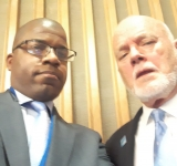 BVI role in marine sustainability  highlighted at United Nations