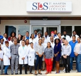SLS receives ISO and  ISO/IEC accreditation