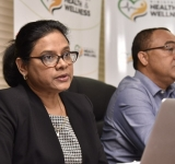 Isolated patient in Jamaica cleared of  coronavirus; third person in isolation