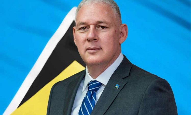 Chastanet laments failure to arrive at  solutions to crisis in Haiti, Venezuela