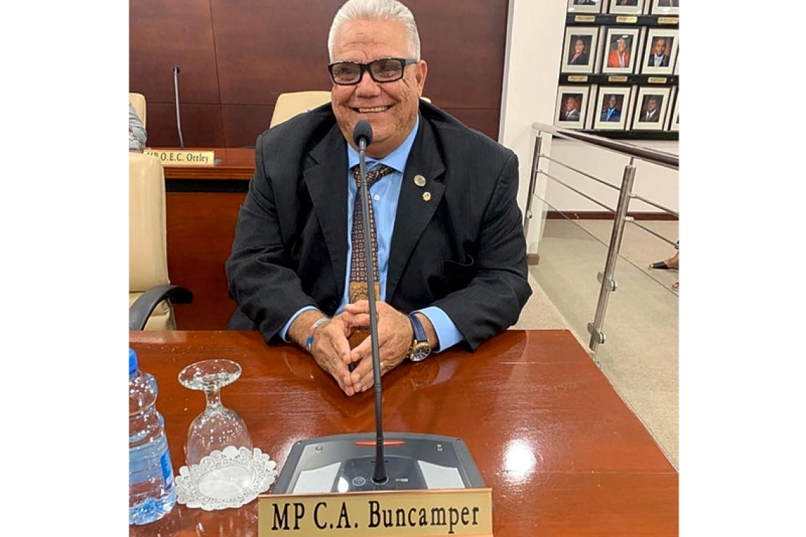 Buncamper wants meeting  convened on electoral reform