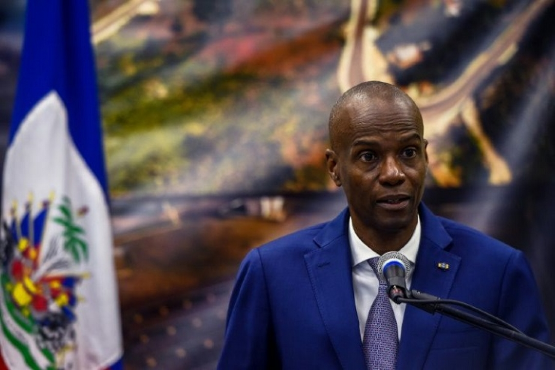 Haiti stops commercial flights, imposes  curfew as 1st COVID-19 cases recorded