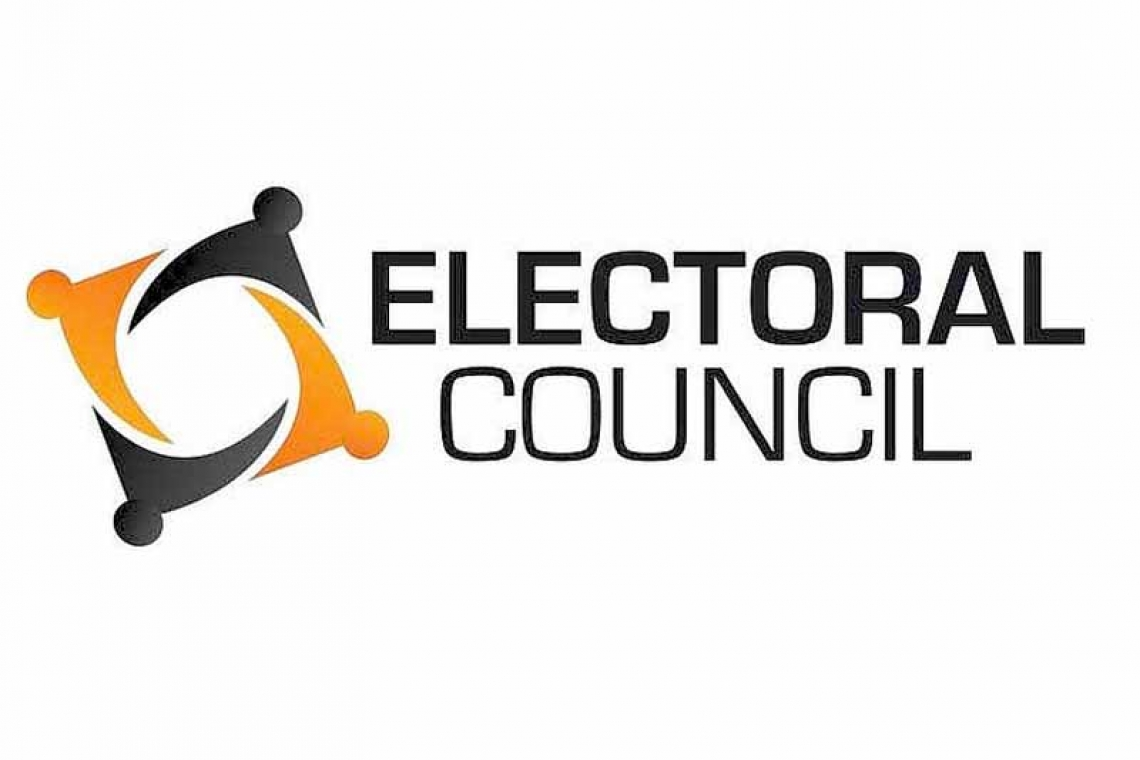 Office of Electoral Council closed