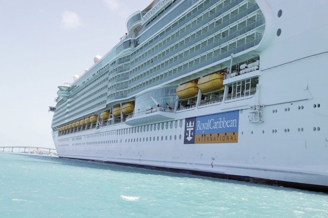 Cruise Lines to Miss Out on Relief From US Stimulus Bill