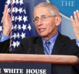 U.S. could face 200,000 coronavirus deaths, millions of cases, Fauci warns