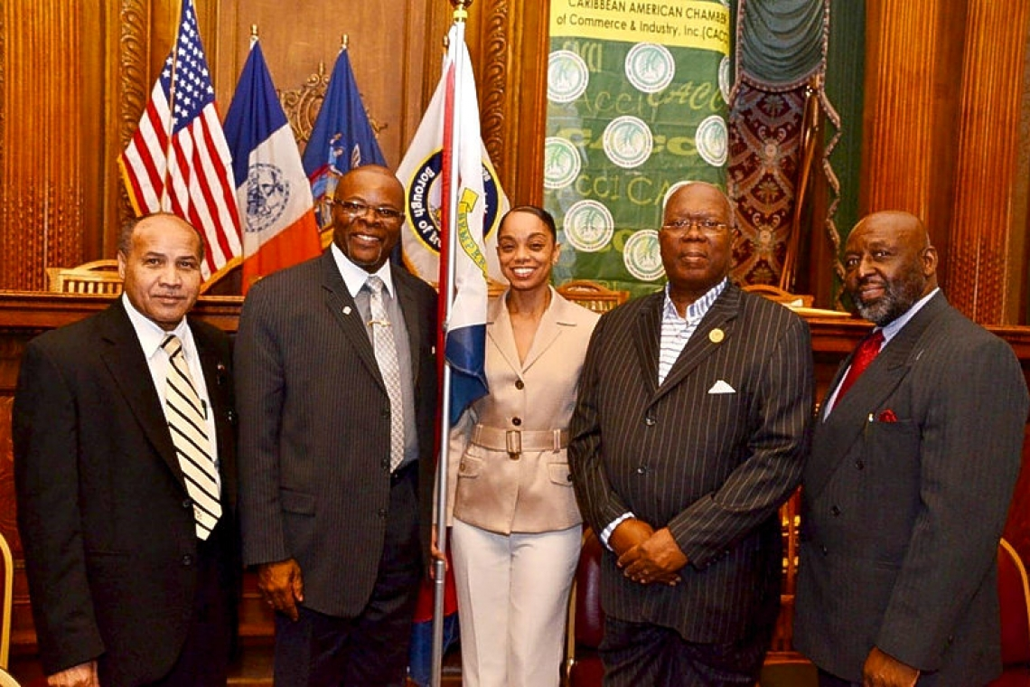 The Daily Herald - Caribbean mourns the passing of Dr. Roy A. Hastick Sr.