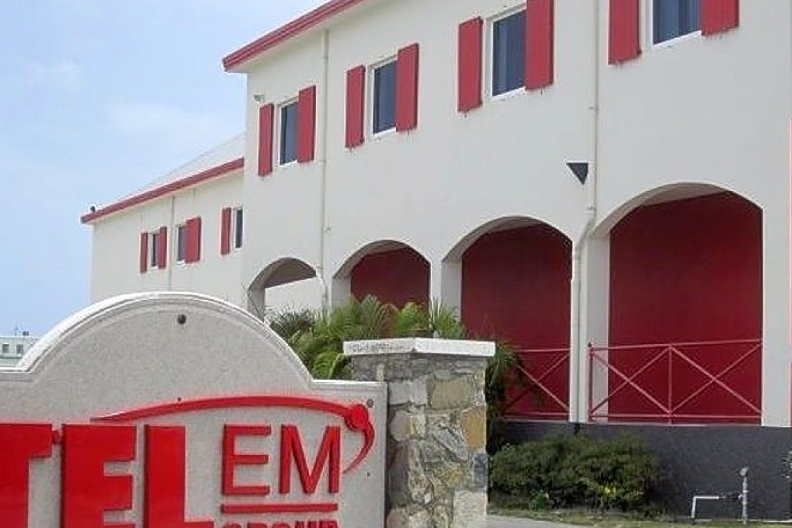12.5 per cent pay cut  for TelEm employees