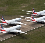 American Airlines abandons seat restrictions from July 1