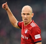 Robben comes out of retirement to  sign for boyhood side Groningen