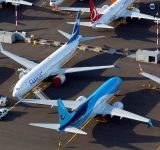 Boeing 737 certification flight test expected soon