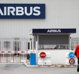 Airbus close to slashing jobs as CEO confirms 40% output drop