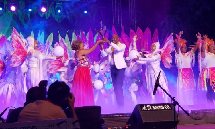 Budget for 'scaled back' CARIFESTA  to be trimmed, says culture minister