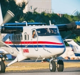 Winair returns to  commercial flights