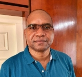 Statia recruits Van Dinter as interim airport manager