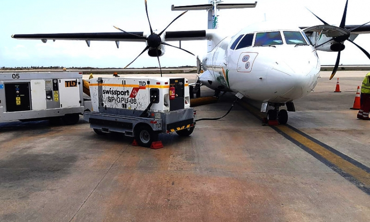 Winair drops Saba, Statia flights as it  begins limited commercial operations