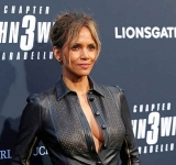 Halle Berry apologizes for considering trans role