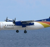 CARICOM chair: Six airlines  interested in replacing LIAT