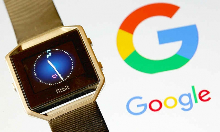 Google can ward off EU probe into Fitbit deal