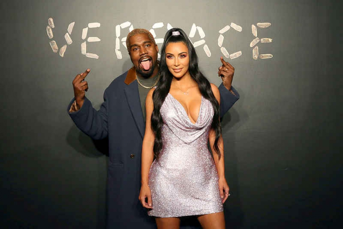 Kim Kardashian seeks compassion for Kanye