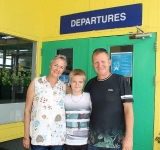 Owners of Scubaqua leaving Statia's shores after 14 years