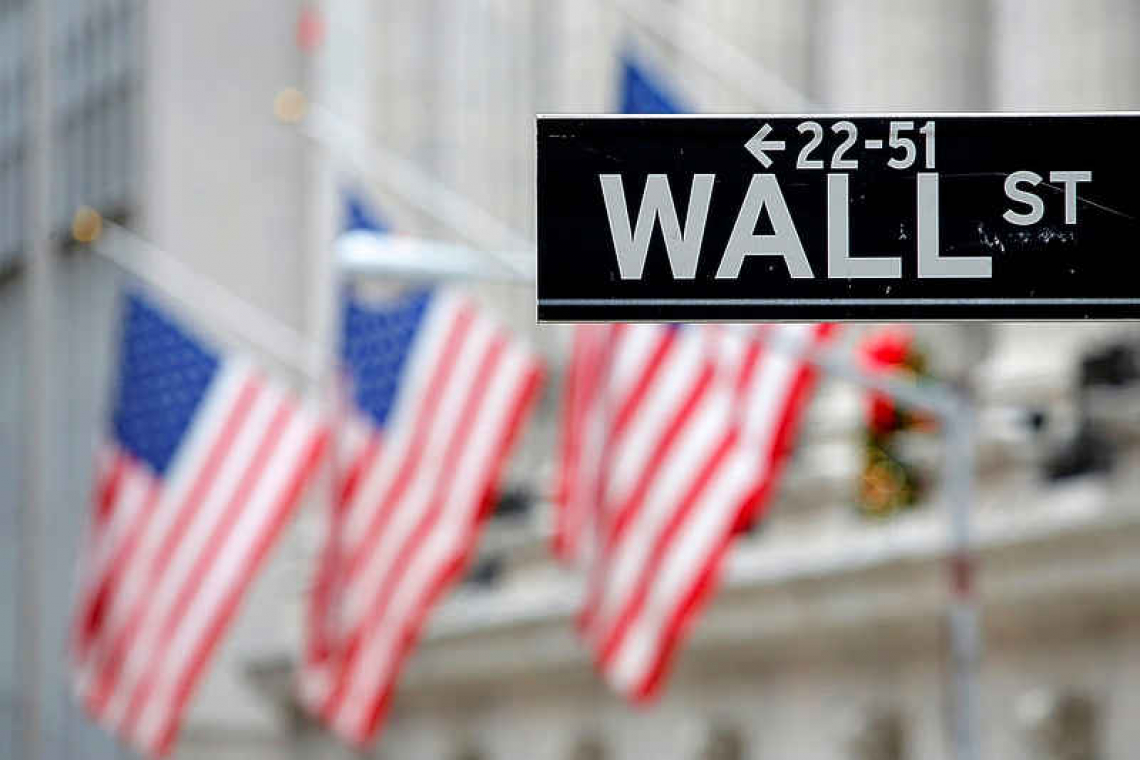Wall Street not overly worried Trump can overturn election