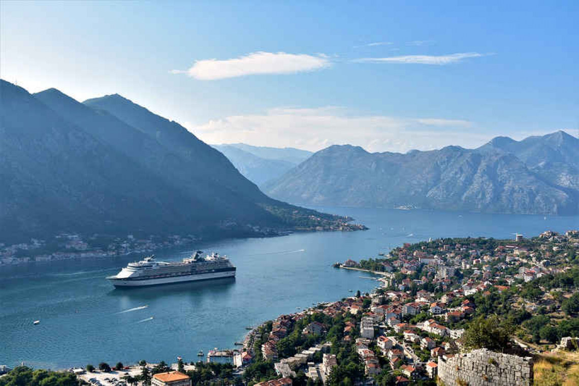 The major cruise industry trends and developments: Key insights in a changed world